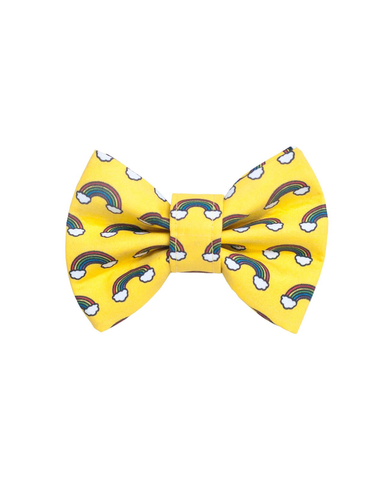 motýlek pro psa