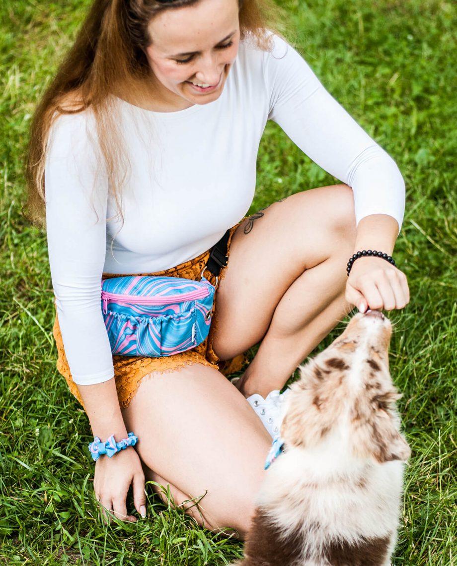 ledvinka a štěně